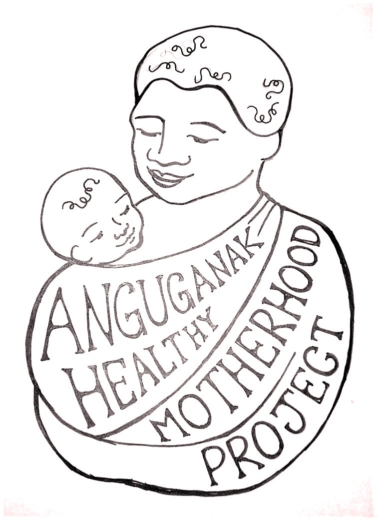 Anguganak logo photo Copy